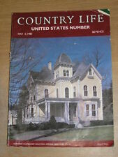 May Country Life Home & Garden Magazines