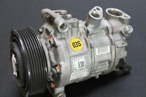 Original Audi A4 8K A5 8T Klimakompressor Klima Kompressor Air 8T0260805E