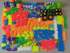 Kid Knex Massive Bundle 410 Pieces