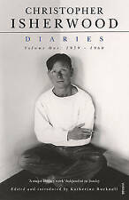 Christopher Isherwood Diaries Volume 1 by Christopher Isherwood (Paperback) Book