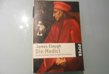 Die Medici von James Cleugh