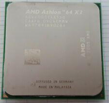 AMD Athlon 64 X2 6000+ Prozessor CPU 3,1GHz Dual-Core ADV6000IAA5DO Processor