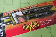 New Pilot Erasable Gel Pen Frixion Ball Fine Point 07mm 31553