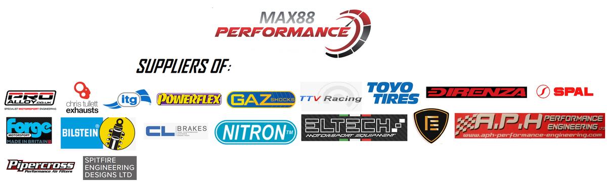 Max88 Performance