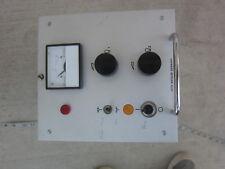 Ernst Leitz GMBH Wetzlar 301-230.023 110/220V Controller, Used