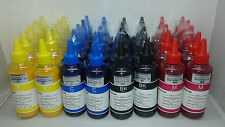 4 Liters 4000 ml pigment sublimation Bulk Refill Ink DX4 DX5 DX6 Dx7 USA Quality