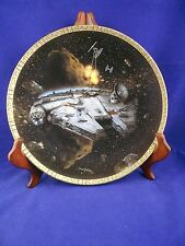 Star Wars Hamilton Collection 1995 Millennium Falcon – Vehicle Collection