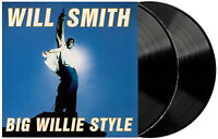 Will Smith - Big Willie Style Exclusive Limited Edition Black Color 2x Vinyl LP
