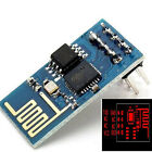 ESP8266 Serial Esp-01 WIFI Wireless Transceiver Module Send+Receive LWIP AP+STA