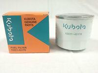 Kubota Fuel Filter (15221-43170)