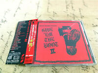 Various ‎– Give 'Em The Boot II ESCA-8082 JAPAN CD OBI E158-68