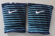Nike Essential Graphic Knee Pad 2.0 Binary Blue/Vivid Sky/White 1 Pair Size M/L