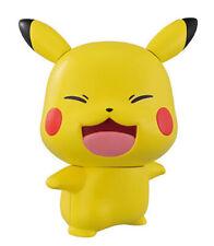 Bandai Pokemon Figure Capchara Gashapon 6 Pikachu