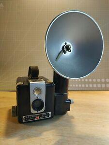Kodak Brownie Flash 120 Années 50