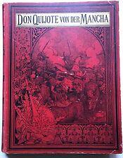Doré, Don Quijchote, Gustave Doré, Ernst von Wolzogen., Illustrierte Bücher
