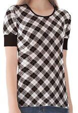 Unbranded Women's Waist Length Tops & Shirts ,no Multipack