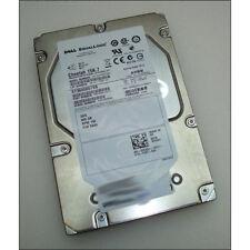 Dell EqualLogic 600 GB 15k SAS HDD 00VX8J 0VX8J EN03 9FN066-057 unidad * sin Caddy *