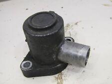 Isuzu Trooper 3.1 MK2 91-02 4JG2 inlet intake manifold vacuum valve small sensor