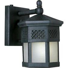 Maxim Lighting Scottsdale Ee 1-Light Outdoor Wall Lantern - 86322Fscf