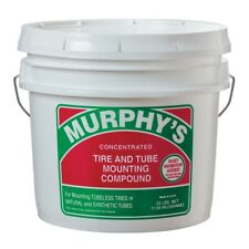 Murphy's Tire and Tube Mounting Compound Lube 25 lb. Pail New Free Shipping Usa