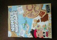 Disney Jake and the never land pirates number navigate