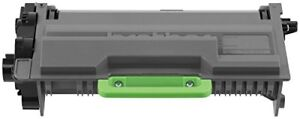 Brother Genuine TN880 Super High Yield Toner Cartridge Replacement - Black