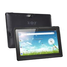 "XGODY Android 9.0 7"" Pulgadas Tablet PC WiFi 2+16GB Quad-core Dual Cámara 1.5GHz"