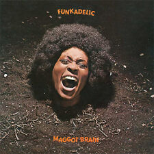 Funkadelic Maggot Brain NEW SEALED VINYL LP *FREE UK POST *WORLD George Clinton