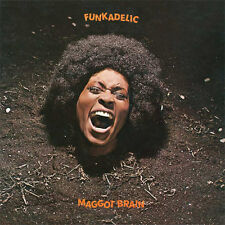 Funkadelic Maggot Brain Neuf Scellé VINYL LP * Free UK POST * World George Clinton