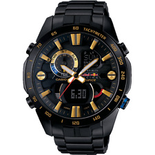 Casio Edifice Redbull watch