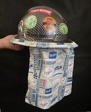 Los Angeles Dodger Hard Hat Neck Sun Shade