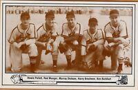 1983 TCMA Postcard # 7 -- 1948 Cardinals Picture -- Stock # 3070
