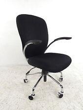 Unique Vintage Five Wheel Office Chair (5020)NJ