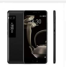 Meizu Pro 7 Plus Smartphone Android 7.0 Helio X30 Deca Core GPS Touch ID 6G 128G