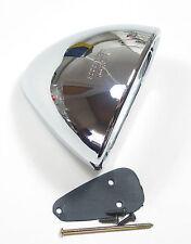 Cromado Vitaloni Sebring espejo, Lancia, Ferrari, Porsche, Maserati, VW