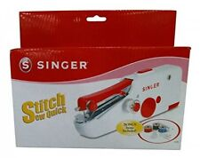 Singer Stitch Sew Quick, Hand Held Sewing Machine, New, Free Shipping