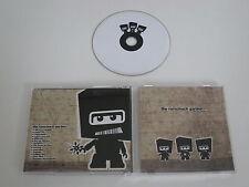 The tache Garden/the toy Factory (Bazooka Joe Bubble 9+kal009) CD album
