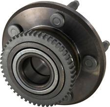 Wheel Bearing and Hub Assembly-AI Hub Front 1411-09846 fits 05-14 Ford Mustang