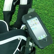 Waterproof Golf Bag Clip Tough Case Mount holder for iPhone 5C