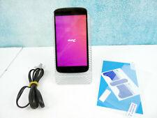 LG Nexus 4 E960 Google Ubuntu Touch 16.04 16GB - Black (Unlocked) Smartphone