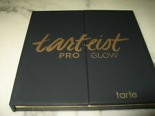 tarte Tarteist Pro Glow Highlight & Contour Palette * New in Box *