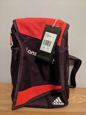 Adidas London 2012 VIK Organiser Bag Knapsack Satchel - New w Tags