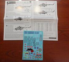 Begemot Decals 72014 1/72 Mil Mi-17 Part 2 Decal Set