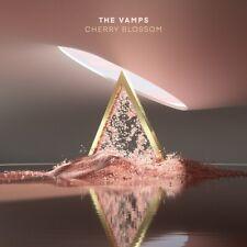"""Cherry Blossom - The Vamps (12"""" Album) [Vinyl] RELEASED 16/10/2020"""