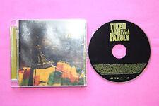 Rare CD / Tiken Jah Fakoly – Live A Paris / 2008 / 5310452