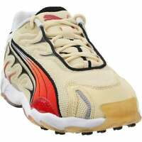 Puma Inhale Lace Up Sneakers  Casual    - Beige - Mens