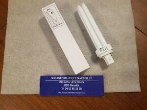 Ampoule OSRAM DULUX D 26 W/830 2 Broches DUE-26W G24Q-3 AK_1294SE 4000K