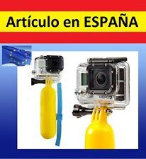 Soporte FLOTANTE Camara mango para GOPRO HERO 1 2 3 3+ flotador accesorios