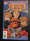 MARVELS COMICS: FANTASTIC FOUR #1 (2000) #1 ? Karl Kesel ? Paul Smith ?