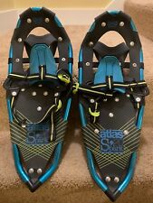 Kid's (8-12 years) Atlas Spark Snow Shoes - 20""